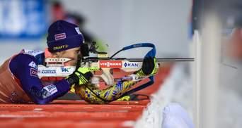 Феноменальна Екхофф виграла персьют у Нове-Мєсто, українка Джима у топ-15