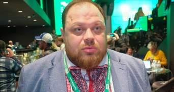 """В """"Слуге народа"""" анонсировали законопроект о местном референдуме"""