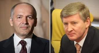 Forbes обновил рейтинг украинских миллиардеров: кто его возглавляет
