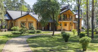 Будинки для відпочинку, – в АРМА сказали, що можуть зробити з дачею Януковича в Сухолуччі