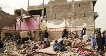 В Афганистане произошел масштабный теракт: более 50 раненых, есть жертвы – фото