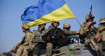 Вы – символ героизма и отваги: как добровольцев приветствуют политики и известные украинцы