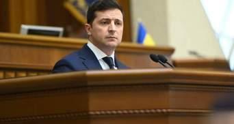 Стали на защиту нашей свободы, – Зеленскй отметил добровольцев наградами