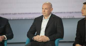 Ігор Палиця: Не Харківські угоди призвели до втрати Криму, а байдужість і жадібність влади