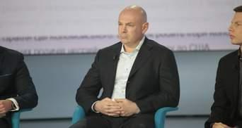 Игорь Палица: Не Харьковские соглашения привели к потере Крыма, а равнодушие и жадность власти