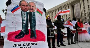 """Палаци Лукашенка"" і ""палац Путіна"": до чого має уже готуватись Білорусь"