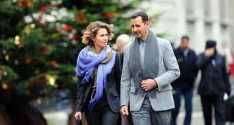 Дружину Асада можуть позбавити громадянства Британії за підбурювання до терору