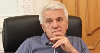 Литвин претендує на крісло ректора КНУ імені Шевченка: одне важливе питання до соратника Кучми