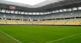 Во Львове вводят локдаун: как это повлияет на матчи сборной Украины по футболу