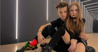 Отношения 8-летней модели с 13-летним парнем: как родители делают детей объектами для педофилов