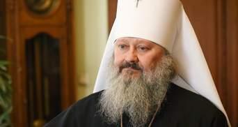 Настоятель Київської Лаври зізнався, що відпускав гріхи маніяку Онопрієнку та не здав його