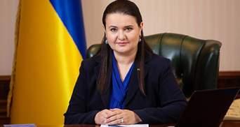 Я абсолютно не ожидала, что мне предложат стать послом Украины в США, – Маркарова