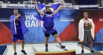 Warrior Games: ветераны из Украины впервые выступят на соревнованиях в США