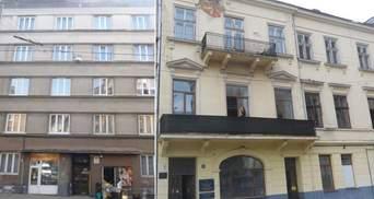 Во Львове на аукцион выставили два архитектурных памятника