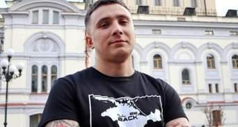 Скільки українців вважають необґрунтованим вирок Стерненку: опитування