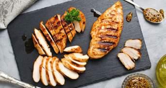 Правда чи міф: що ви знаєте про куряче м'ясо – тест