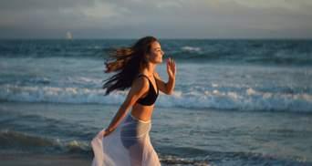 От токсичных отношений к увлечению фитнесом: история похудения на 64 килограмма