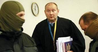 """""""Неприятные"""" показания: возвращение Чауса может стать проблемой для чиновников"""