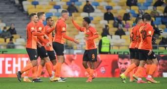 Шахтар вирішив зменшити кількість вболівальників на матчі проти Роми в Лізі Європи