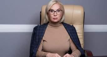 Могут воспользоваться люди с преступными намерениями, – Денисова о скандале с детьми-блогерами