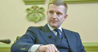 В ОПУ розповіли, чим займатиметься новий заступник Єрмака Брусило