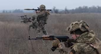 Після прориву повітряного простору України: ЗСУ потренувались відбивати атаку ворога
