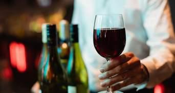 """""""Коркнуте вино"""" та ще 6 термінів, які потрібно знати, щоб розбиратись у вині"""