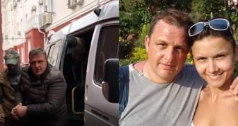 Незаконний арешт журналіста в Криму: українська прокуратура відкрила кримінальну справу