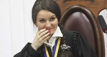 Засуджувала євромайданівців: Верховний суд скасував указ про звільнення судді Царевич