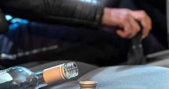 Рекордный штраф за пьяное вождение без прав: львовянин должен уплатить более 71 тысячи гривен
