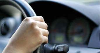 Без прав та напідпитку: в Україні першим водіям-порушникам виписали нові штрафи