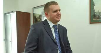 Сценарист молодець, – новий заступник міністра інфраструктури висміював Зеленського в соцмережах