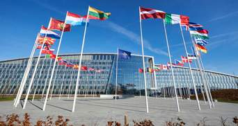 Страны НАТО серьезно обеспокоены из-за политики России – Голос Америки