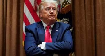 Состояние Трампа во время его президентства снизилось на 700 миллионов долларов, – СМИ