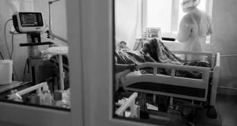 Снова более тысячи больных: ковидная статистика на Львовщине