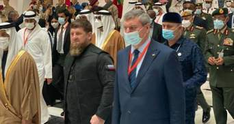 Уруский рядом с Кадыровым: что новый заместитель Ермака думает об инциденте в ОАЭ