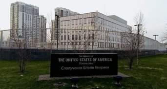 """Звинувачення у """"шпигунстві"""" журналіста Єсипенка в окупованому Криму: реакція США"""