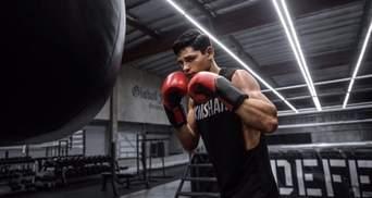 Райан Гарсия: что означают татуировки на теле американского боксера – фото