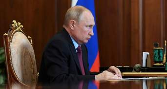 Росія – ворог: чим закінчиться боротьба США та Європи проти Кремля