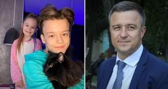 """Прихильники скандальної 8-річної блогерки Мілани """"атакували"""" Кулебу в соцмережі"""
