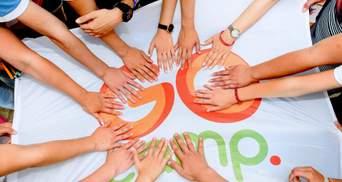 Англійська – легко: як іноземні волонтери навчають українських школярів