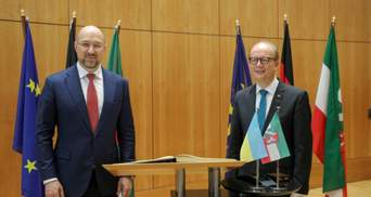 Украина будет перенимать опыт Германии в реструктуризации угольных регионов, – Шмыгаль
