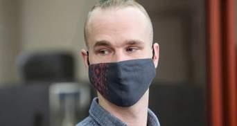 Україні заборонили екстрадувати американського добровольця Ленґа, якому загрожує страта