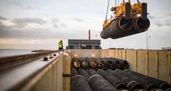 """Строительство """"Северного потока-2"""": США призвали компании немедленно остановить работу"""