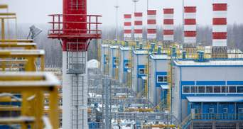 """Байден планує нові санкції, які остаточно заблокують """"Північний потік-2"""", – Bloomberg"""