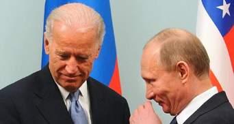 Росія не вистоїть: чим закінчиться суперечка Путіна та Байдена
