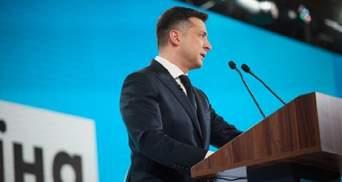 Украина стремится работать с Германией в сферах IT и энергетики, – Зеленский