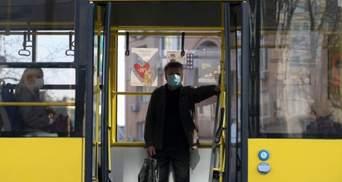 РНБО може обговорити питання про зупинення транспорту в Києві, – Верещук