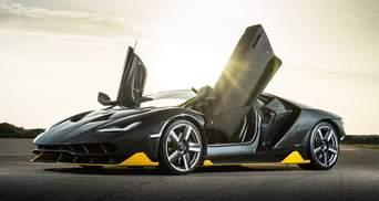 Наперекор пандемии: компания Lamborghini поразила рекордной прибылью в 2020 году