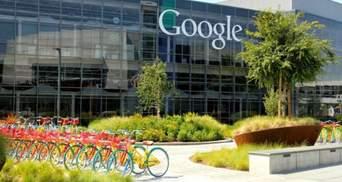 Google виділив 7 мільярдів доларів на розширення офісів: на який регіон витратять найбільше